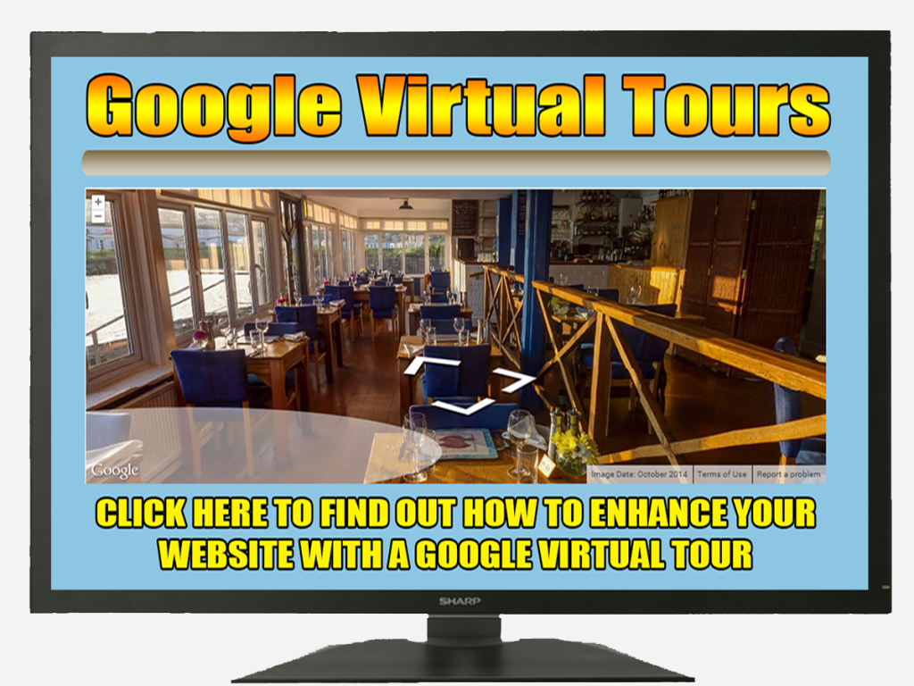 Google Virtual Tours